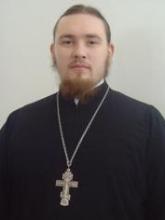 иерей Илия Лебедев